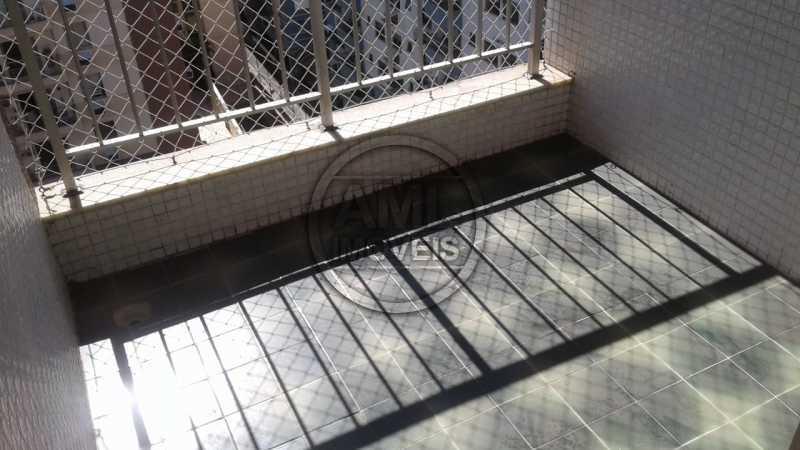 IMG-20210820-WA0025 - Apartamento 1 quarto à venda Tijuca, Rio de Janeiro - R$ 430.000 - TA15027 - 3