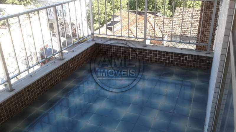 IMG-20210820-WA0047 - Apartamento 1 quarto à venda Tijuca, Rio de Janeiro - R$ 440.000 - TA15026 - 3