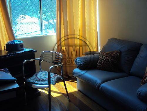 FOTO1 - Apartamento 2 quartos à venda Grajaú, Rio de Janeiro - R$ 380.000 - TA24189 - 1