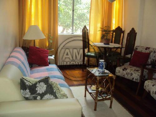 FOTO10 - Apartamento 2 quartos à venda Grajaú, Rio de Janeiro - R$ 380.000 - TA24189 - 11