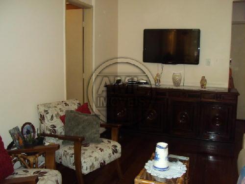 FOTO11 - Apartamento 2 quartos à venda Grajaú, Rio de Janeiro - R$ 380.000 - TA24189 - 12