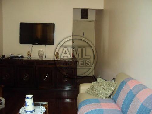 FOTO12 - Apartamento 2 quartos à venda Grajaú, Rio de Janeiro - R$ 380.000 - TA24189 - 13