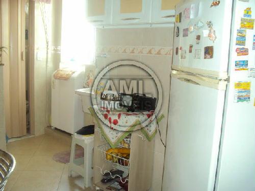 FOTO15 - Apartamento 2 quartos à venda Grajaú, Rio de Janeiro - R$ 380.000 - TA24189 - 16