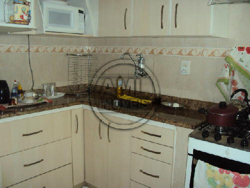 FOTO16 - Apartamento 2 quartos à venda Grajaú, Rio de Janeiro - R$ 380.000 - TA24189 - 17