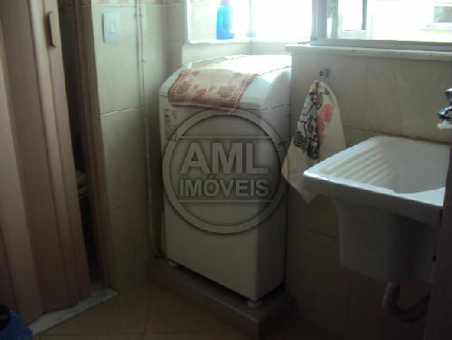 FOTO17 - Apartamento 2 quartos à venda Grajaú, Rio de Janeiro - R$ 380.000 - TA24189 - 18