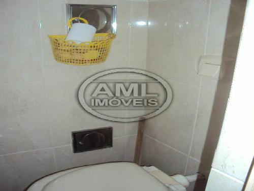 FOTO18 - Apartamento 2 quartos à venda Grajaú, Rio de Janeiro - R$ 380.000 - TA24189 - 19