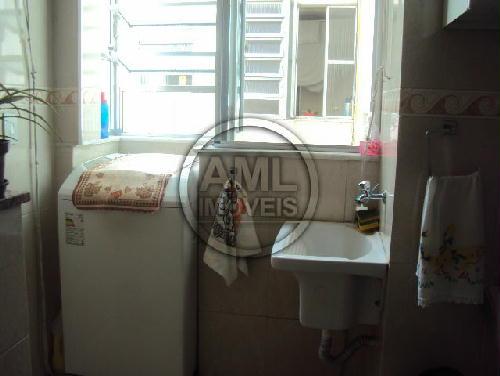 FOTO20 - Apartamento 2 quartos à venda Grajaú, Rio de Janeiro - R$ 380.000 - TA24189 - 21