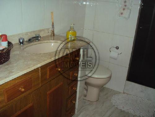 FOTO7 - Apartamento 2 quartos à venda Grajaú, Rio de Janeiro - R$ 380.000 - TA24189 - 8