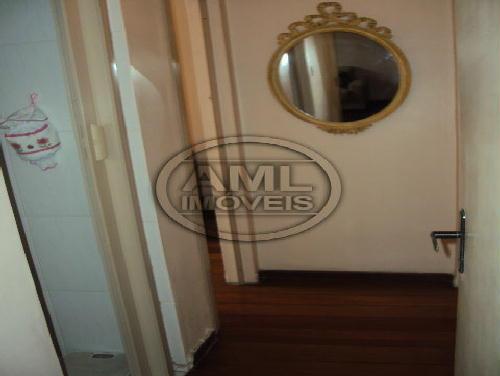 FOTO9 - Apartamento 2 quartos à venda Grajaú, Rio de Janeiro - R$ 380.000 - TA24189 - 10