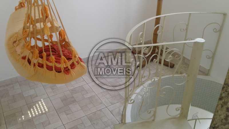 IMG-20210909-WA0024 - Cobertura 2 quartos à venda Maracanã, Rio de Janeiro - R$ 595.000 - TC25031 - 6