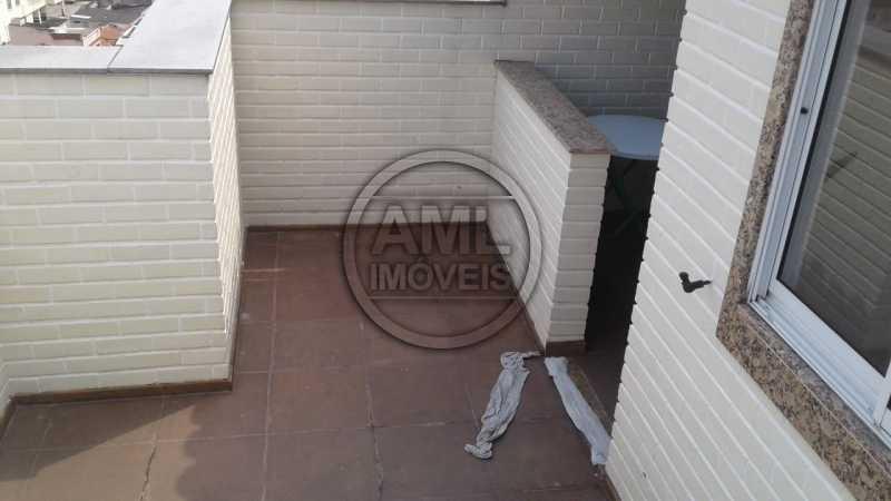 IMG-20210909-WA0029 - Cobertura 2 quartos à venda Maracanã, Rio de Janeiro - R$ 595.000 - TC25031 - 31