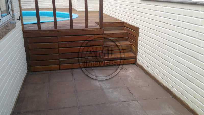 IMG-20210909-WA0030 - Cobertura 2 quartos à venda Maracanã, Rio de Janeiro - R$ 595.000 - TC25031 - 1