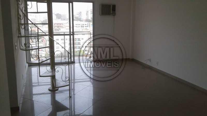 IMG-20210909-WA0050 - Cobertura 2 quartos à venda Maracanã, Rio de Janeiro - R$ 595.000 - TC25031 - 12