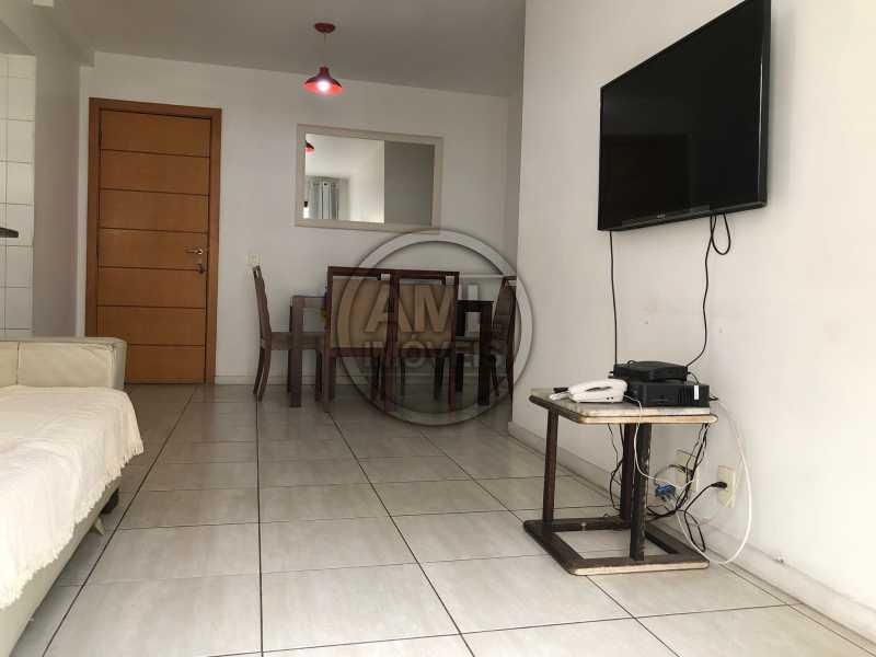 IMG_6501 - Apartamento 2 quartos à venda São Cristóvão, Rio de Janeiro - R$ 400.000 - TA25032 - 6
