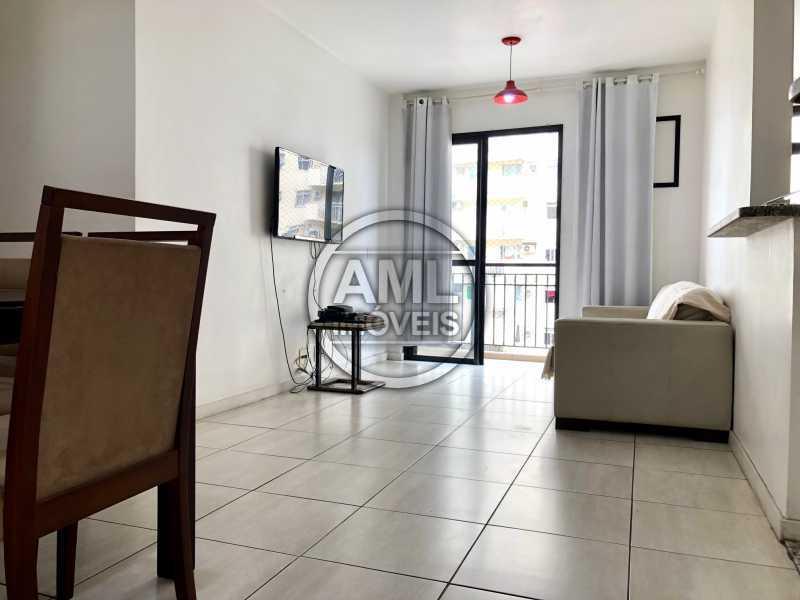 IMG_6502 - Apartamento 2 quartos à venda São Cristóvão, Rio de Janeiro - R$ 400.000 - TA25032 - 7