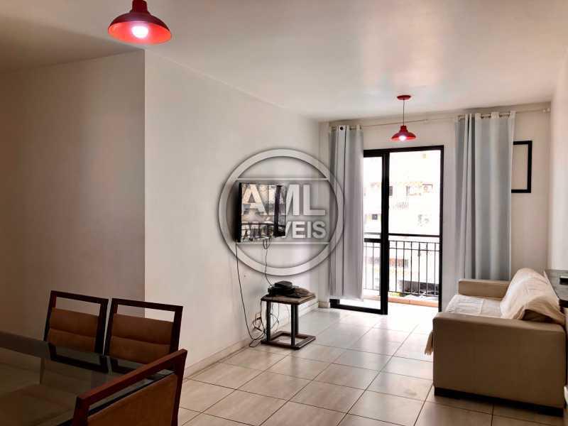 IMG_6503 - Apartamento 2 quartos à venda São Cristóvão, Rio de Janeiro - R$ 400.000 - TA25032 - 8