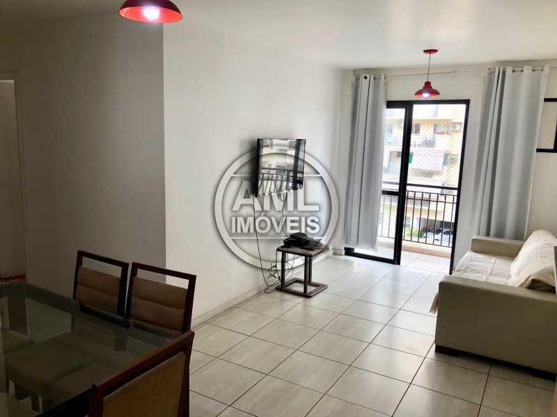 IMG_6505 - Apartamento 2 quartos à venda São Cristóvão, Rio de Janeiro - R$ 400.000 - TA25032 - 9