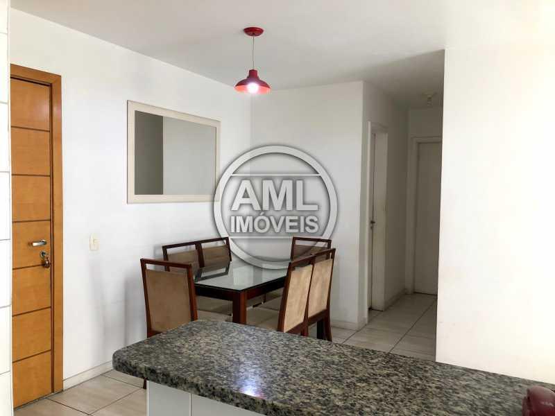 IMG_6506 - Apartamento 2 quartos à venda São Cristóvão, Rio de Janeiro - R$ 400.000 - TA25032 - 11