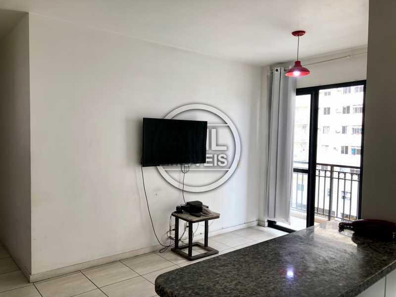 IMG_6507 - Apartamento 2 quartos à venda São Cristóvão, Rio de Janeiro - R$ 400.000 - TA25032 - 10