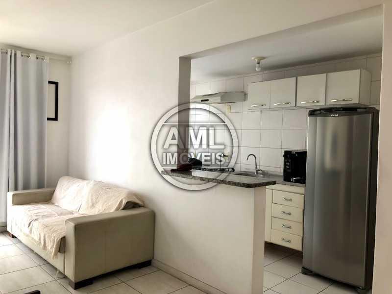 IMG_6508 - Apartamento 2 quartos à venda São Cristóvão, Rio de Janeiro - R$ 400.000 - TA25032 - 12