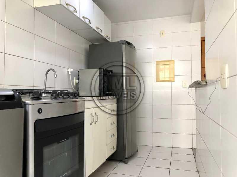 IMG_6511 - Apartamento 2 quartos à venda São Cristóvão, Rio de Janeiro - R$ 400.000 - TA25032 - 21