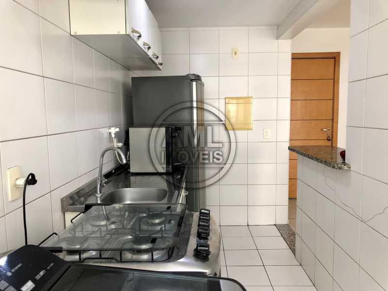 IMG_6512 - Apartamento 2 quartos à venda São Cristóvão, Rio de Janeiro - R$ 400.000 - TA25032 - 22