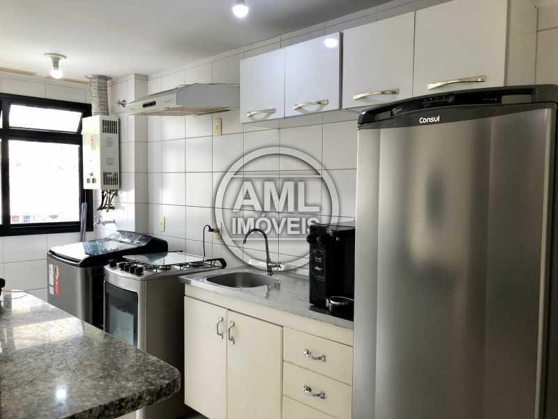IMG_6513 - Apartamento 2 quartos à venda São Cristóvão, Rio de Janeiro - R$ 400.000 - TA25032 - 23