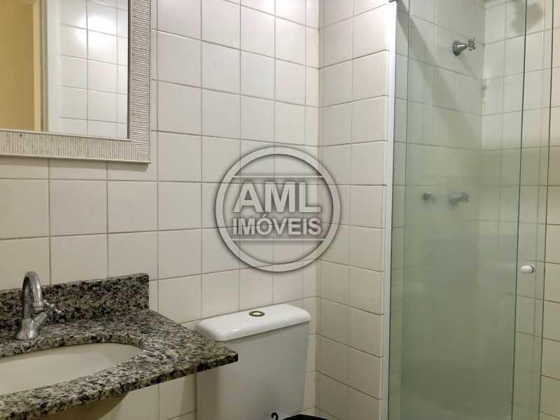IMG_6515 - Apartamento 2 quartos à venda São Cristóvão, Rio de Janeiro - R$ 400.000 - TA25032 - 19