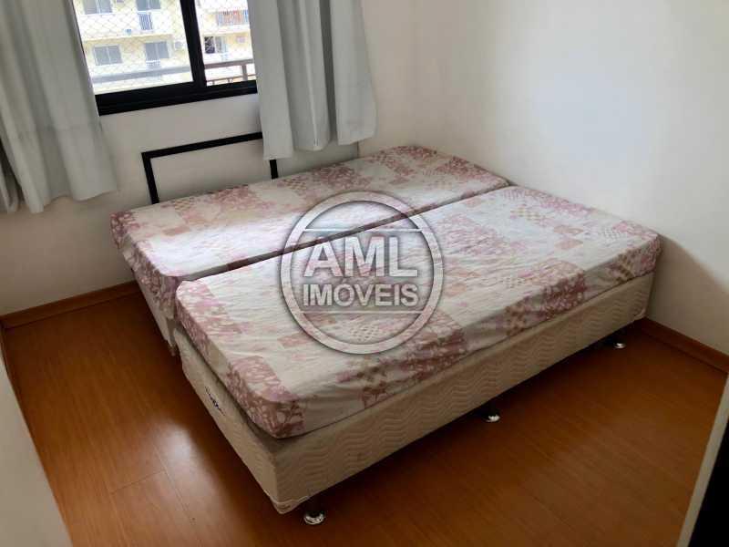 IMG_6518 - Apartamento 2 quartos à venda São Cristóvão, Rio de Janeiro - R$ 400.000 - TA25032 - 16
