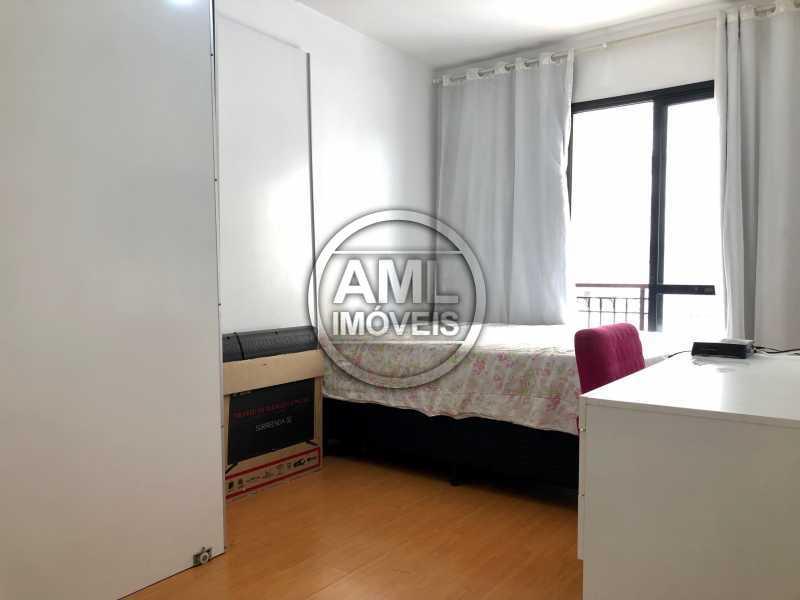 IMG_6527 - Apartamento 2 quartos à venda São Cristóvão, Rio de Janeiro - R$ 400.000 - TA25032 - 13