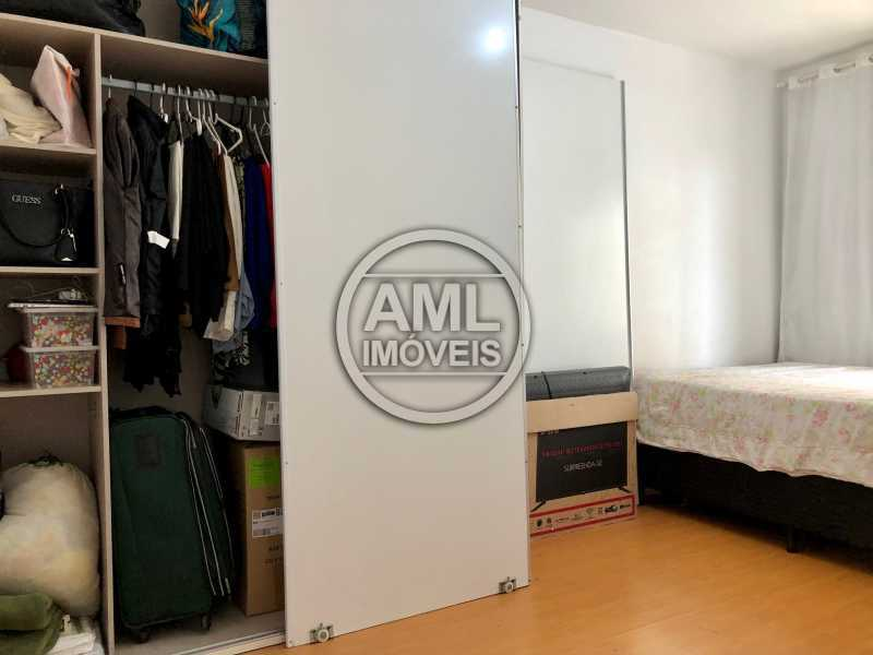 IMG_6528 - Apartamento 2 quartos à venda São Cristóvão, Rio de Janeiro - R$ 400.000 - TA25032 - 14