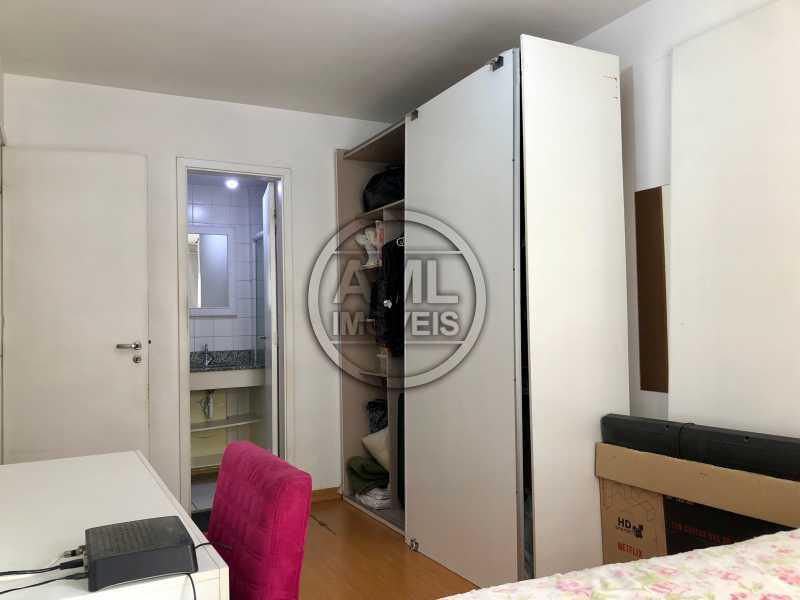 IMG_6529 - Apartamento 2 quartos à venda São Cristóvão, Rio de Janeiro - R$ 400.000 - TA25032 - 18