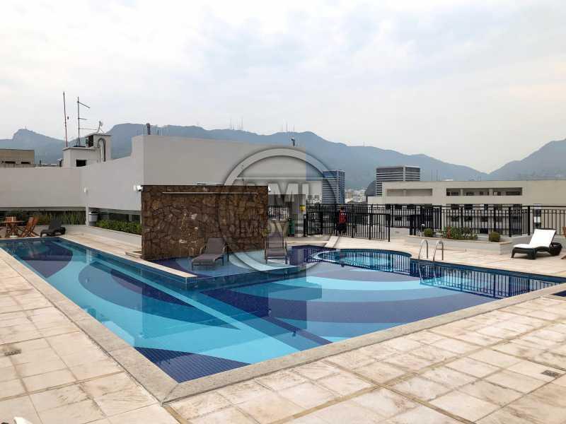 IMG_6537 - Apartamento 2 quartos à venda São Cristóvão, Rio de Janeiro - R$ 400.000 - TA25032 - 26