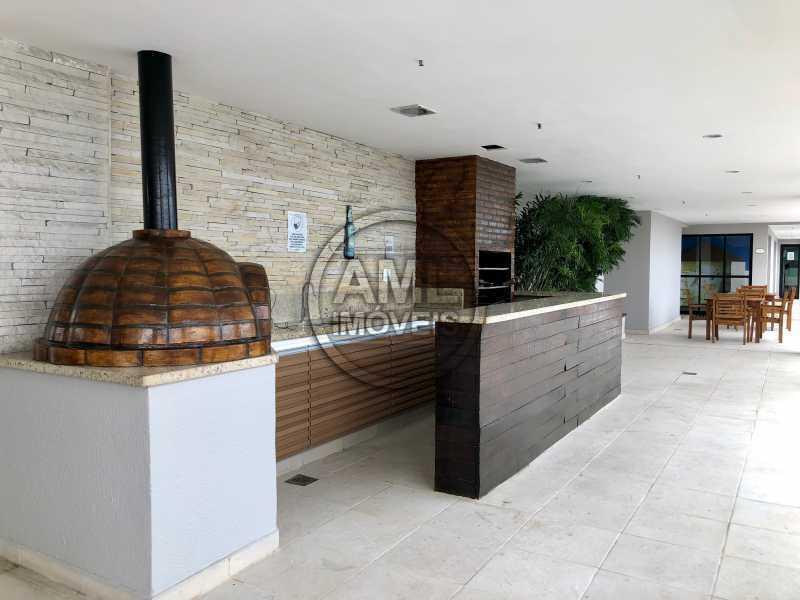 IMG_6538 - Apartamento 2 quartos à venda São Cristóvão, Rio de Janeiro - R$ 400.000 - TA25032 - 27