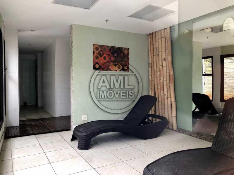 IMG_6539 - Apartamento 2 quartos à venda São Cristóvão, Rio de Janeiro - R$ 400.000 - TA25032 - 28