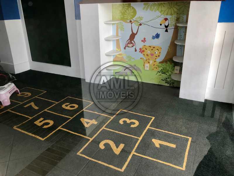 IMG_6540 - Apartamento 2 quartos à venda São Cristóvão, Rio de Janeiro - R$ 400.000 - TA25032 - 29