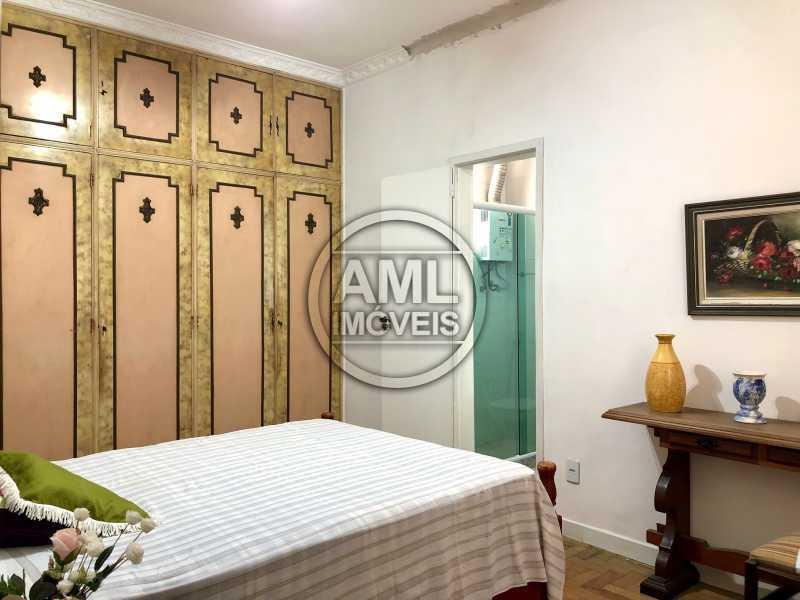 IMG_6840 - Apartamento 1 quarto à venda Maracanã, Rio de Janeiro - R$ 320.000 - TA15034 - 9