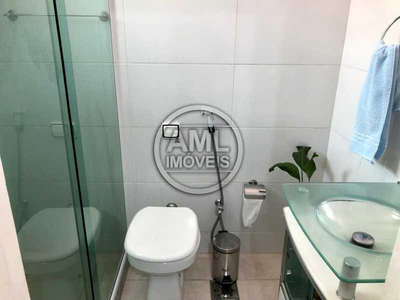 IMG_6843 - Apartamento 1 quarto à venda Maracanã, Rio de Janeiro - R$ 320.000 - TA15034 - 13