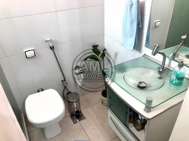 IMG_6844 - Apartamento 1 quarto à venda Maracanã, Rio de Janeiro - R$ 320.000 - TA15034 - 14