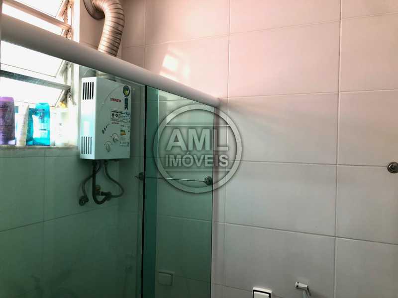 IMG_6845 - Apartamento 1 quarto à venda Maracanã, Rio de Janeiro - R$ 320.000 - TA15034 - 15
