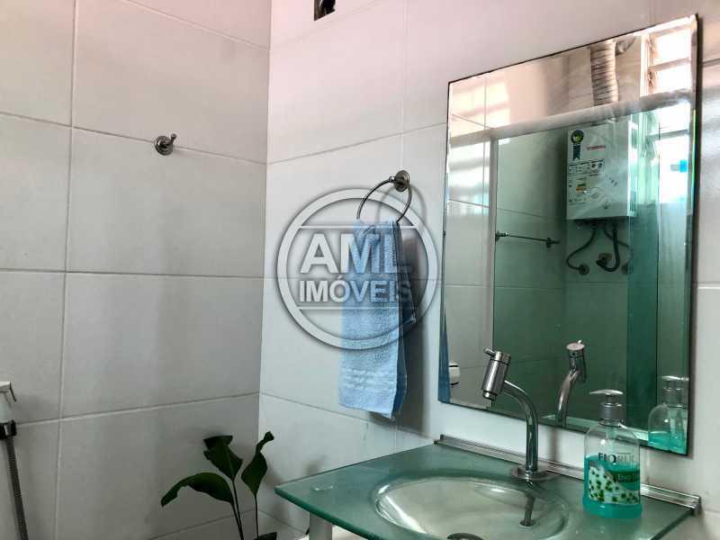 IMG_6846 - Apartamento 1 quarto à venda Maracanã, Rio de Janeiro - R$ 320.000 - TA15034 - 16