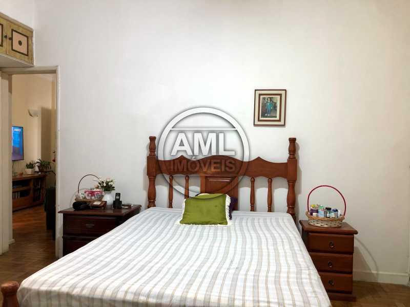 IMG_6847 - Apartamento 1 quarto à venda Maracanã, Rio de Janeiro - R$ 320.000 - TA15034 - 12