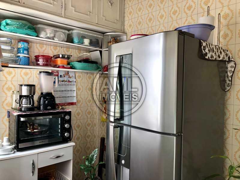 IMG_6848 - Apartamento 1 quarto à venda Maracanã, Rio de Janeiro - R$ 320.000 - TA15034 - 17