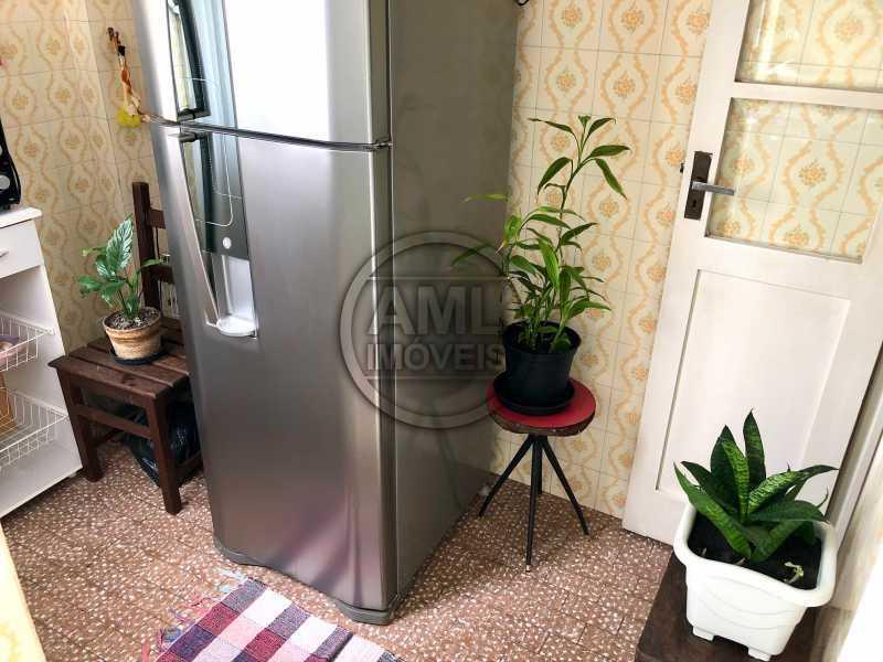 IMG_6849 - Apartamento 1 quarto à venda Maracanã, Rio de Janeiro - R$ 320.000 - TA15034 - 18
