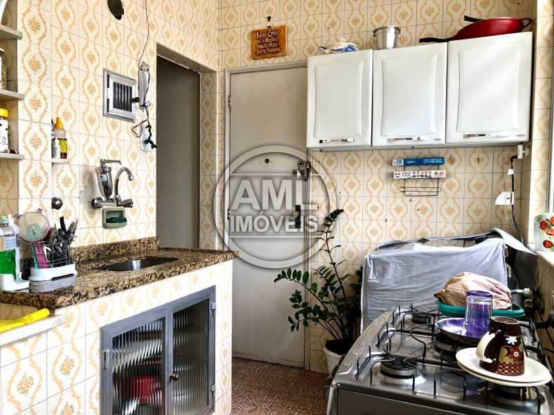 IMG_6851 - Apartamento 1 quarto à venda Maracanã, Rio de Janeiro - R$ 320.000 - TA15034 - 20