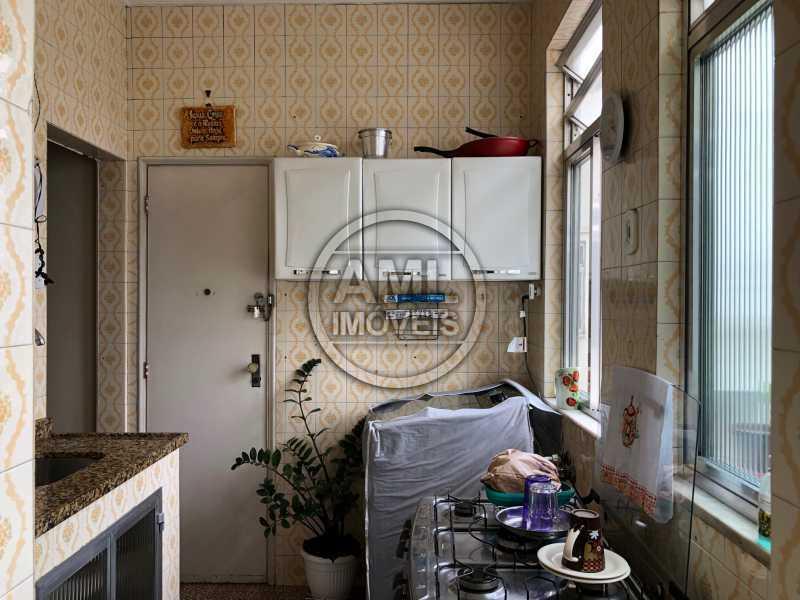 IMG_6852 - Apartamento 1 quarto à venda Maracanã, Rio de Janeiro - R$ 320.000 - TA15034 - 21