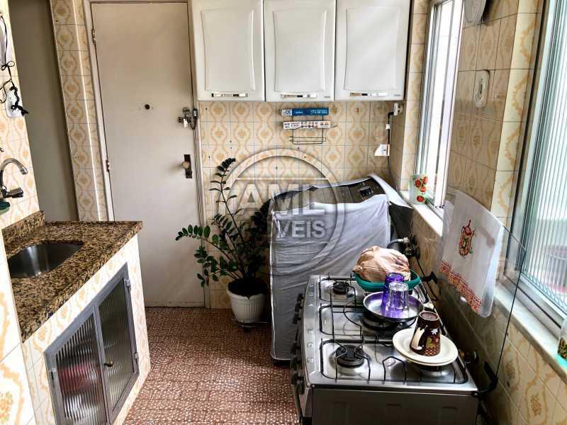 IMG_6853 - Apartamento 1 quarto à venda Maracanã, Rio de Janeiro - R$ 320.000 - TA15034 - 22