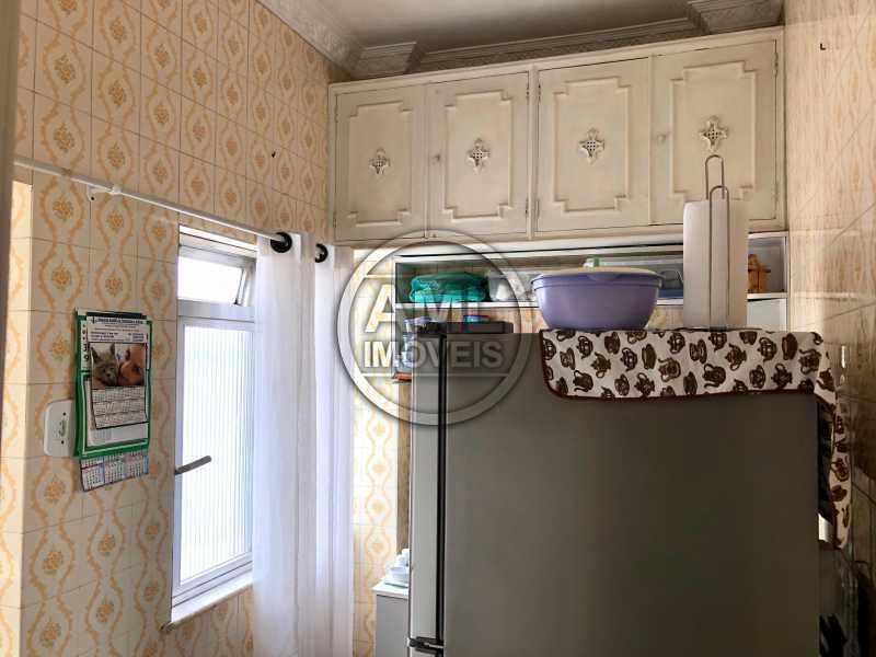 IMG_6854 - Apartamento 1 quarto à venda Maracanã, Rio de Janeiro - R$ 320.000 - TA15034 - 23