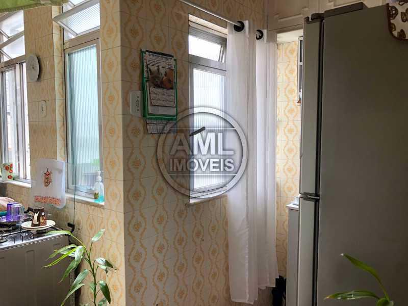 IMG_6855 - Apartamento 1 quarto à venda Maracanã, Rio de Janeiro - R$ 320.000 - TA15034 - 24