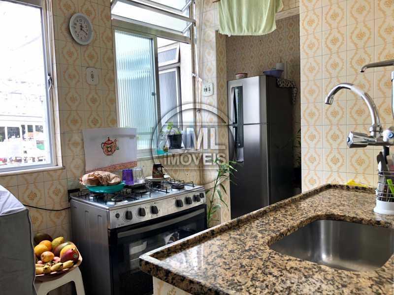 IMG_6856 - Apartamento 1 quarto à venda Maracanã, Rio de Janeiro - R$ 320.000 - TA15034 - 25